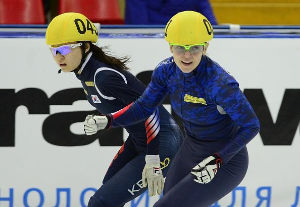 Mondiali di Mosca: Fontana da sogno. Arrivano il titolo iridato nei 1500 e il bronzo sui 500 metri