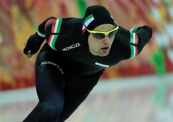 """Andrea Giovannini, il volto vincente della pista lunga: """"Il percorso è quello giusto"""""""