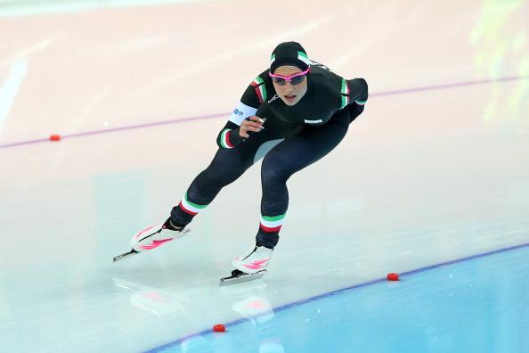 Campionati Italiani Allround: Luca Stefani e Francesca Lollobrigida campioni