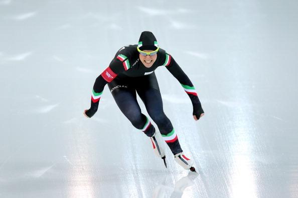 Campionati Italiani Sprint: Mirko Giacomo Nenzi e Yvonne Daldossi tricolori