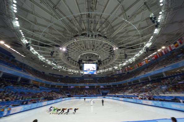A Sochi torna protagonista lo short track: da domani scattano i Campionati Europei