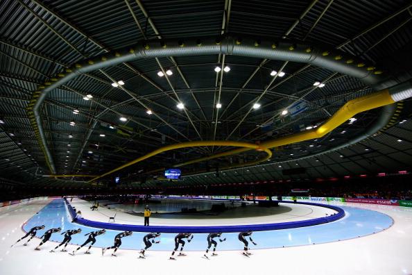 Heerenveen accoglie i migliori della pista lunga. Lo spettacolo è garantito