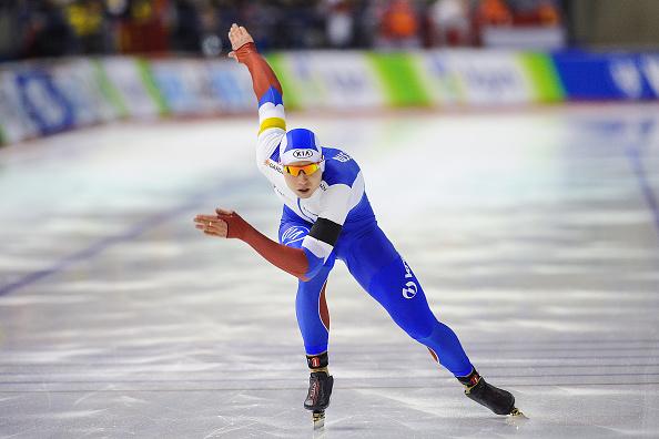 Fulmine Kulizhnikov: è il primo uomo capace di scendere sotto i 34 secondi nei 500 metri