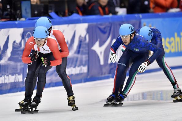 Le staffette italiane si risvegliano a Nagoya: semifinale. Avanti cinque azzurri nelle gare individuali