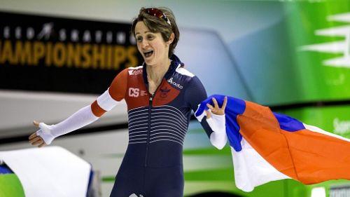 Mondiali su Distanze Singole: Sábliková, smacco d'oro in casa Wüst. Bergsma è ancora il re nei 10mila