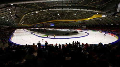 Lo speed skating torna nel suo tempio a Heerenveen. Azzurri pronti ancora a stupire