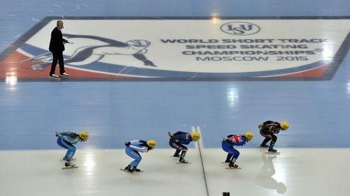 Partiti i Mondiali a Mosca: percorso netto per Arianna Fontana. Domani in palio le prime medaglie