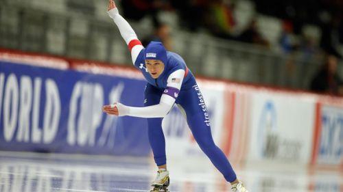 """Bowe e Nuis, successi """"pesanti"""" sul ghiaccio di Inzell. Giovannini decimo nei 5000 metri"""