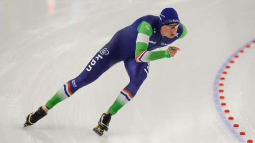 Mondiali Allround: Kramer nell'olimpo, otttavo sigillo d'oro. Sábliková ancora regina. Giovannini è sesto