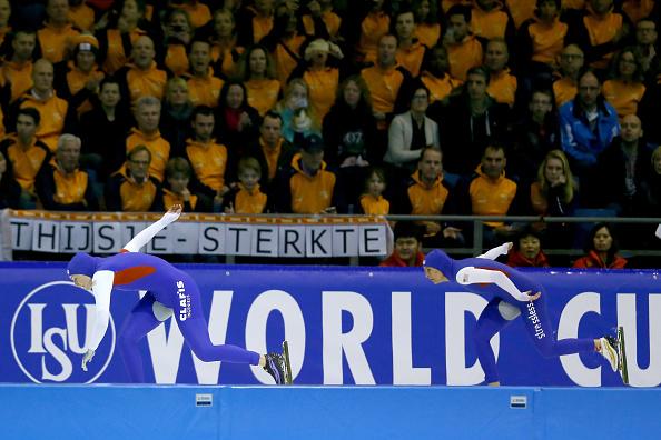 Coppa del Mondo a tutta velocità: si riprende da Stavanger