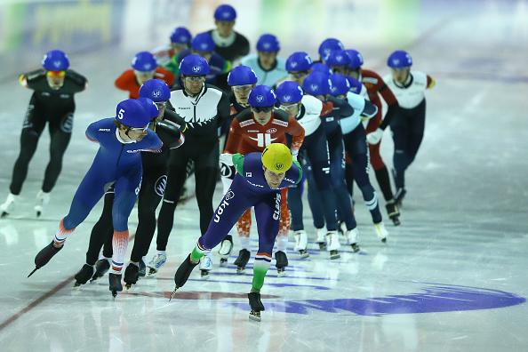 Mondiali su Distanze Singole: domani il via a Kolomna. In palio 14 titoli. L'Italia guarda alle Mass Start
