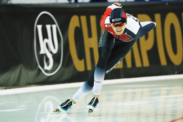 Storica Sábliková: 12° oro iridato. Ter Mors e Yuskov vincenti. Team Pursuit azzurro a un centesimo dal podio