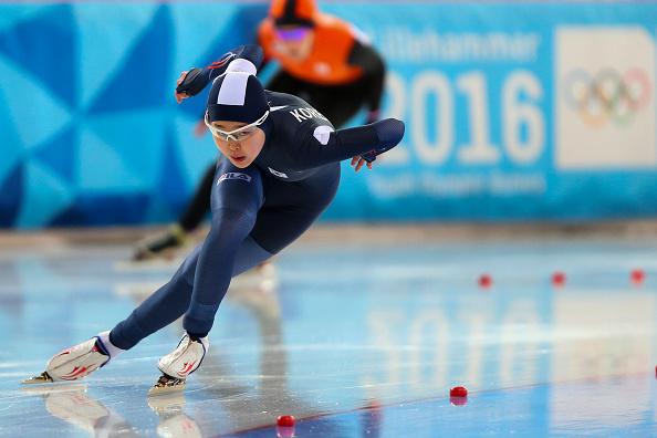 Olimpiadi giovanili: l'Asia domina i 500 metri in pista lunga. Bene le azzurre Bonazza e Cristelli