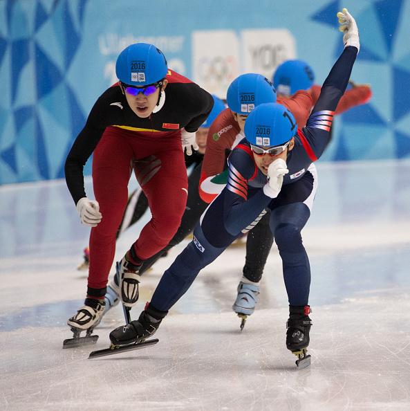 Giochi Olimpici giovanili: lo short track dice subito Corea. Gloria Ioriatti ottava nei 1000 metri