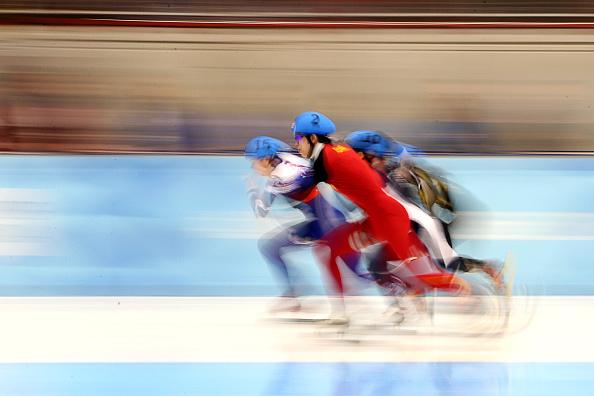 Giochi Olimpici giovanili: lo short track ha salutato con la prova a squadre miste. Niente podio per Gloria Ioriatti