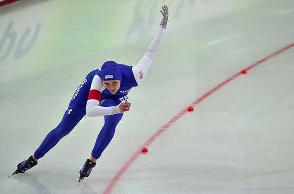 Mondiali Sprint: dopo due prove guidano Kulizhnikov e Richardson. Indietro gli azzurri