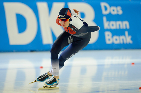 Mondiali Allround: Kramer prepara la festa. Sábliková davanti a Wüst. Giovannini ottimo 5° nel ranking parziale