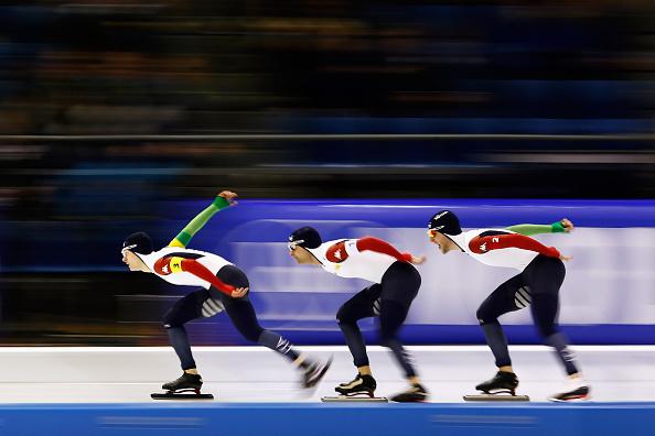 Team Pursuit, sfuma il podio alle Finali di Coppa: gli azzurri sono quarti. Russia sugli scudi nella prima giornata