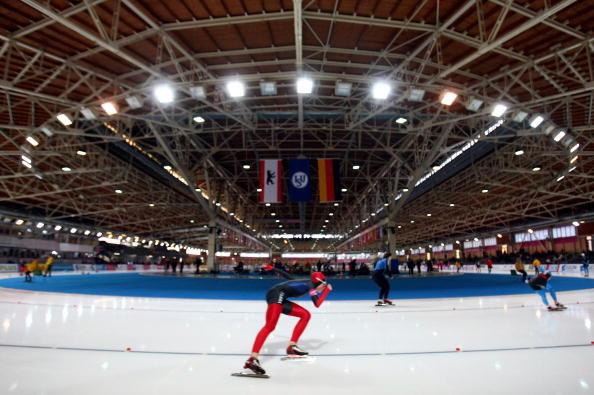 Coppa del Mondo di speed skating: nel weekend tocca a Berlino