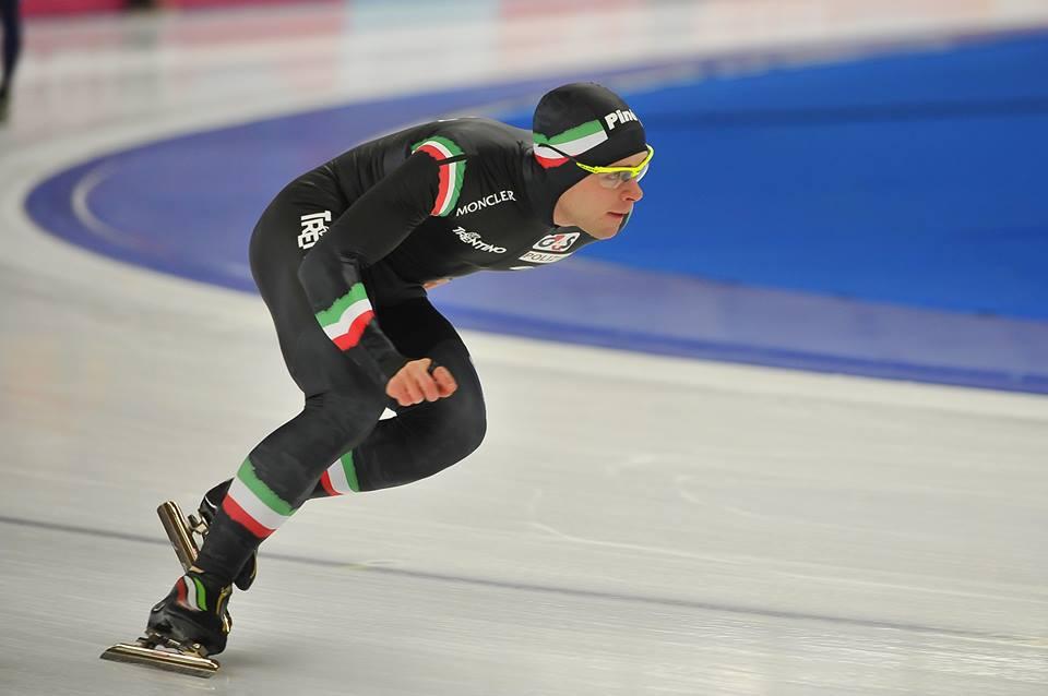 Alle Olimpiadi anche Giovannini e Bosa. Inseguimento donne, niente Sochi