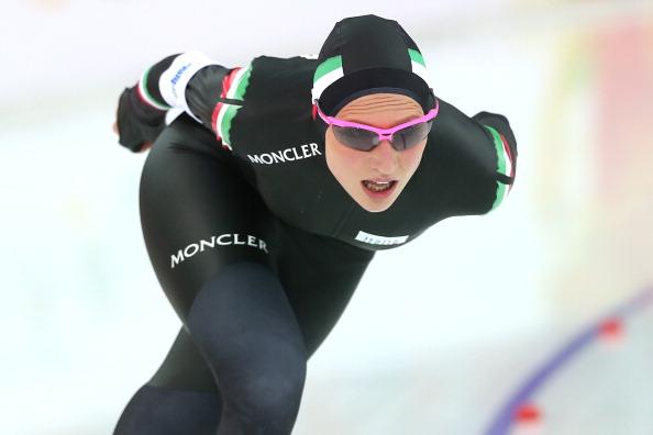 Francesca Lollobrigida in trionfo. Storica vittoria nella Mass Start e Coppa di specialità