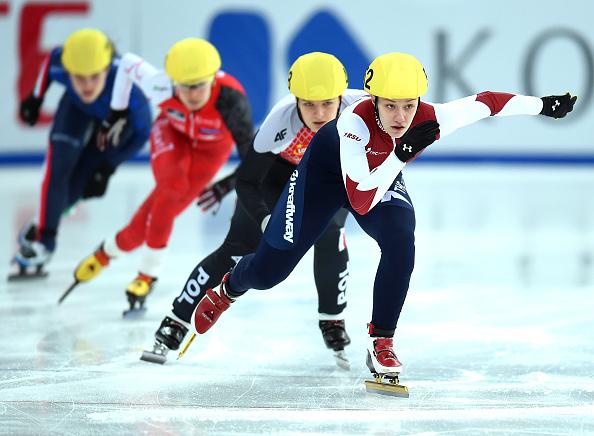Mondiali Juniores: avanti solo Arianna Sighel Nicole Botter Gomez. Maschi e staffette già fuori