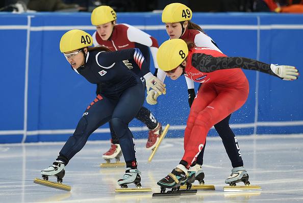 Mondiale Juniores: la Corea fa il pieno a Osaka. Quattro successi all'esordio e titoli prenotati