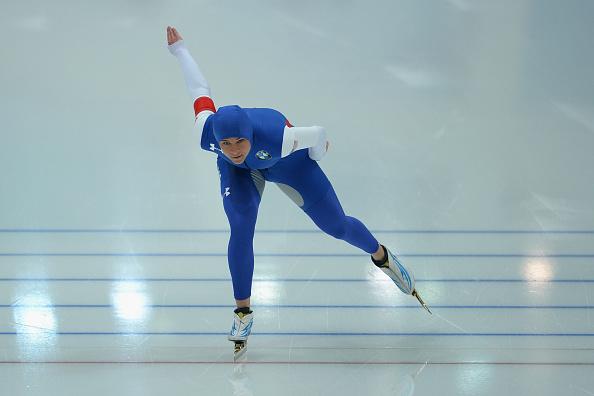 Mondiali Sprint: strepitosa Brittany Bowe, doppio successo. Il fulmine Kulizhnikov manca il bis