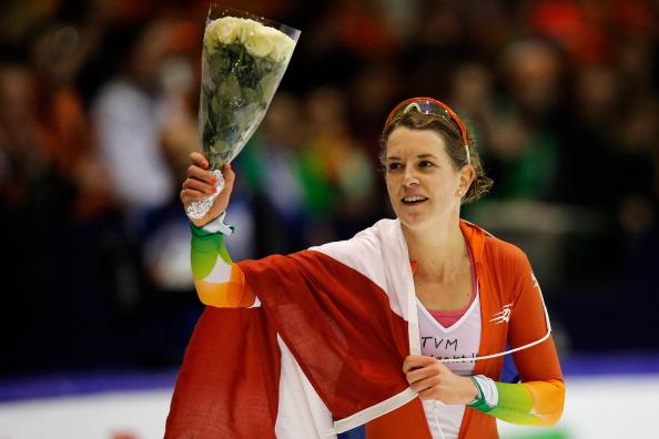 Mondiali Allround: Ireen Wüst in trionfo, è una cinquina storica. Verweij la spunta su Blokhuijsen