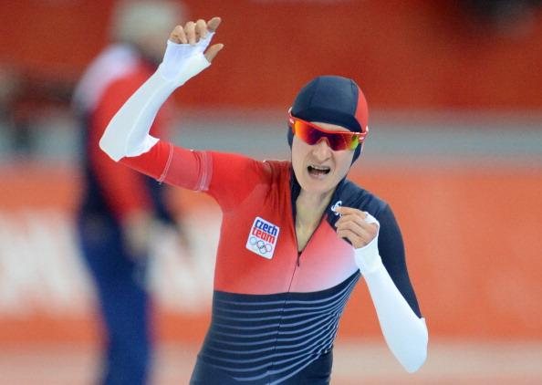 Sáblíková, vendetta d'oro nei 5000. Wüst alla quarta medaglia: è record