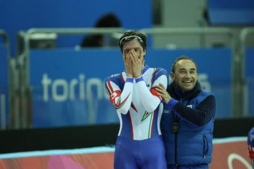 Maurizio Marchetto torna a guidare la Nazionale italiana di pista lunga