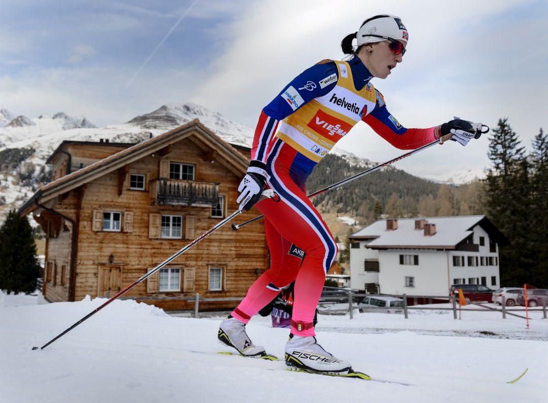 Davos replica e sostituisce La Clusaz per l'ultima tappa di Coppa del Mondo di Sci di Fondo del 2014 [Presentazione Femminile]