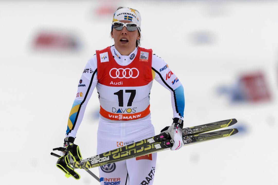 Fondisti svedesi per il secondo weekend di Davos, resta a casa Teodor Peterson