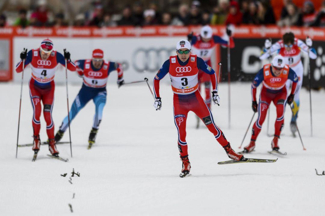 Davos replica e sostituisce La Clusaz per l'ultima tappa di Coppa del Mondo di Sci di Fondo del 2014 [Presentazione Maschile]