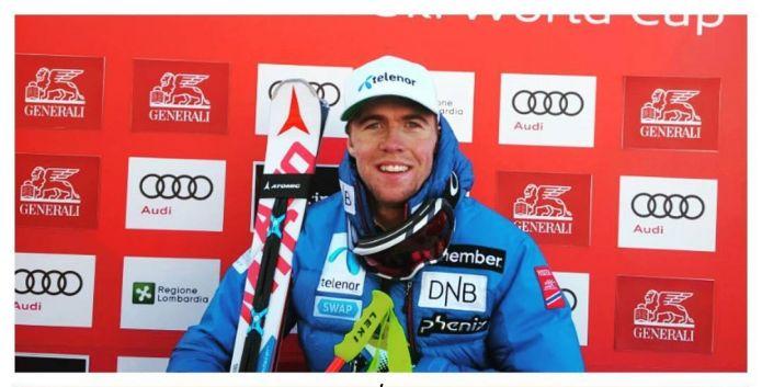 Slalom valido per la Combinata Alpina maschile di Santa Caterina LIVE!
