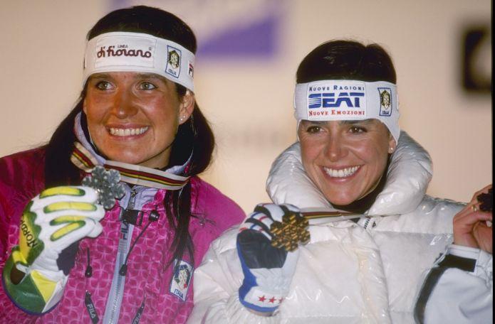 La due giorni femminile a Sestriere si conclude con uno Slalom