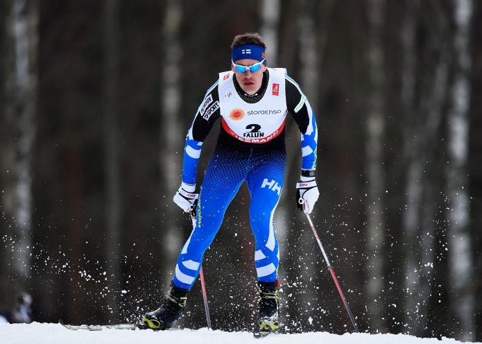 Ampio contingente nazionale per la Finlandia nelle gare di Lahti 5fa36c88fd