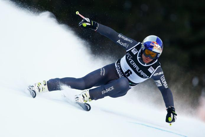 SuperG valido per la Combinata Alpina maschile di Santa Caterina LIVE!