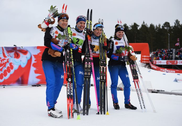 C è anche Iivo Niskanen fra i finlandesi che disputeranno le gare di casa  di Lahti d413fcad8d