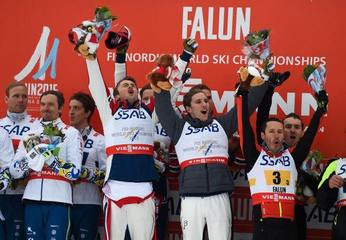 Mondiali Lahti 2017 – Sci di Fondo 450c900e2c
