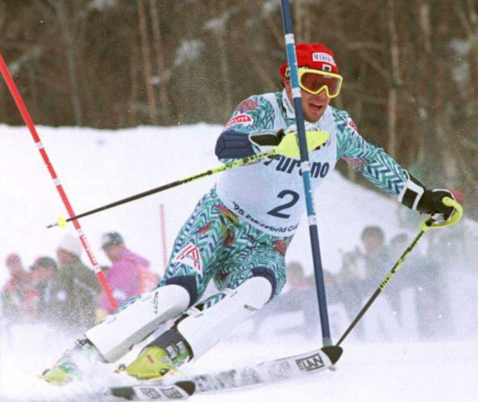 La Coppa di Tomba 20 anni dopo – Slalom di Furano, domenica 19 febbraio 1995