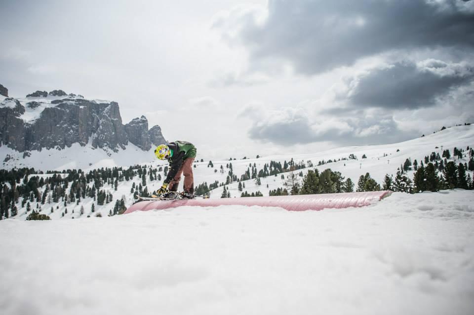 Slopestyle Tour 2015 Trentino e Alto Adige una nuova stagione per i giovani skiers