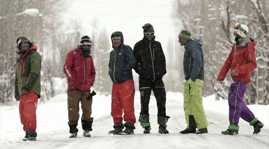 I Diari del Brac: un documentario che narra terre sconosciute con un denominatore la neve