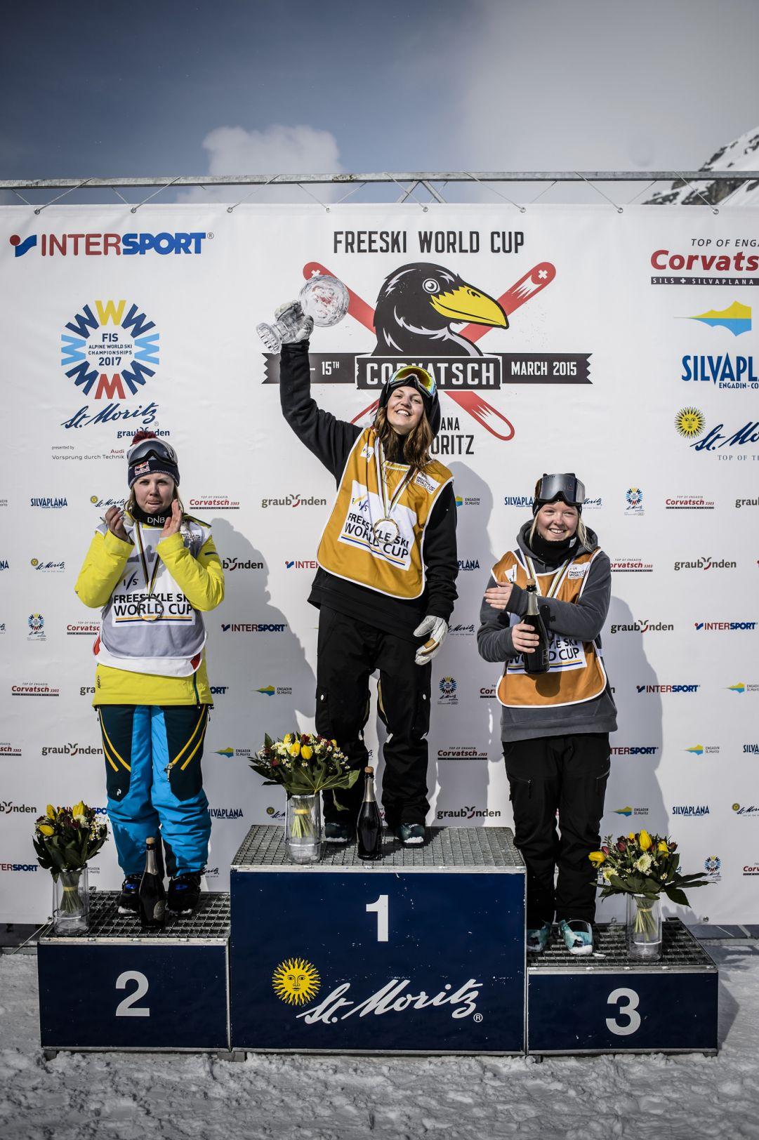 Emma Dahlström e Felix Stridsberg-Usterud vincono la FIS Slopestyle Overall World Cup