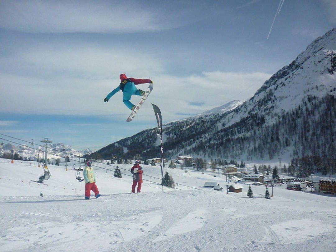 san pellegrino snowpark2
