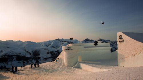 Snowpark Mottolino e Schneestern: un nuovo progetto per la stagione