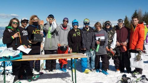 TFT – Trentino Freestyle Tour for Skiers