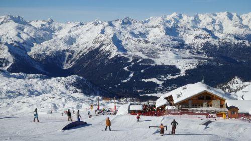 Grande apertura per l'Ursus Snowpark a Madonna di Campiglio