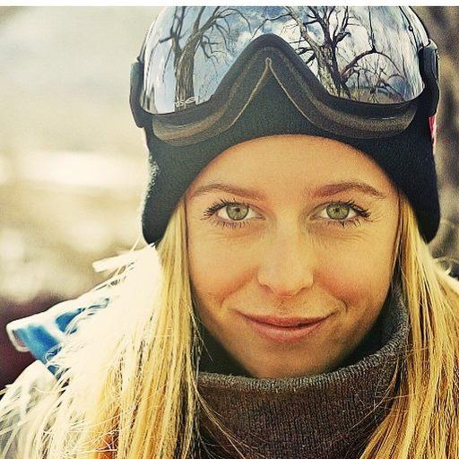 Jamie Crane-Mauzy: la freeskier americana sta meglio ed è uscita dall'ospedale