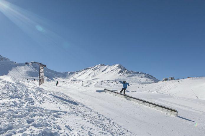 Il grande ritorno: Val Senales spring opening